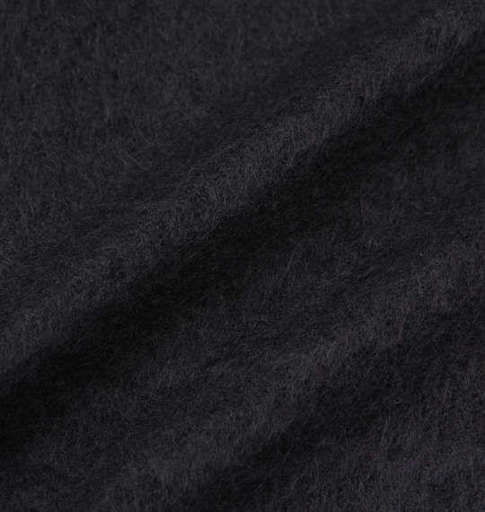 大きいサイズ メンズ ゆる~いゲゲゲの鬼太郎 裏起毛プルパーカー ブラック 1178-7346-1 3L 4L 5L 6L 8L