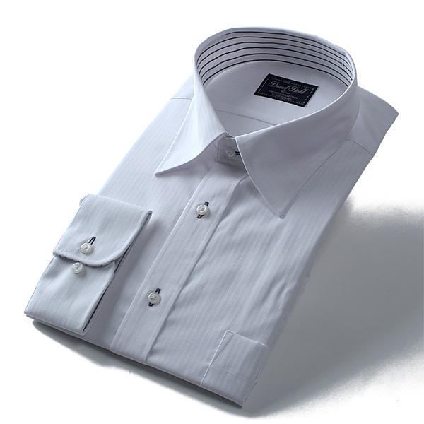 2点目半額 大きいサイズ メンズ DANIEL DODD ビジネス Yシャツ 長袖 ワイシャツ 形態安定 抗菌防臭 ワイドカラーシャツ ビジネスシャツeadn81-1