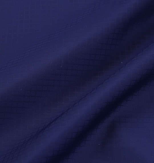 大きいサイズ メンズ DESCENTE コズミックサーモ フーデッドジャケット 長袖 アウター ジャケット ロイヤルブルー 1173-7340-1 3L 4L 5L 6L