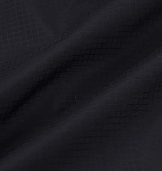 大きいサイズ メンズ DESCENTE コズミックサーモ フーデッドジャケット 長袖 アウター ジャケット ブラック 1173-7340-2 3L 4L 5L 6L