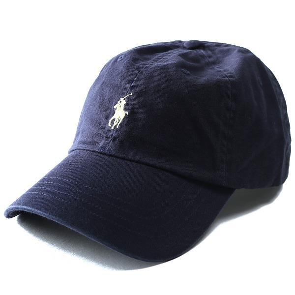 POLO RALPH LAUREN ポロ ラルフローレン クラシック スポーツ キャップ 帽子 USA 直輸入 メンズ 710548524