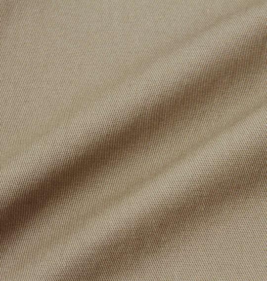 大きいサイズ メンズ Mc.S.P ストレッチ ツータック パンツ ズボン ボトムス  ベージュ 1154-7350-1 100 110 120 130 140 150 160