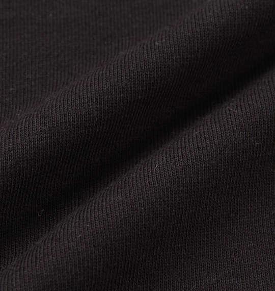 大きいサイズ メンズ SHOCK NINE クルーネック スウェット 長袖 ブラック 1158-7335-2 3L 4L 5L 6L