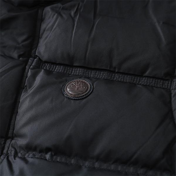大きいサイズ メンズ TIMBERLAND ティンバーランド ジャケット アウター ダウンベスト USA 直輸入 tb0a1s13