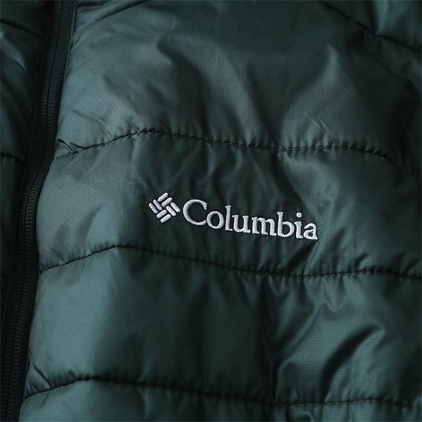 大きいサイズ メンズ Columbia コロンビア ジャケット アウター ナイロンジャケット OMNI-HEAT USA 直輸入 xm0020