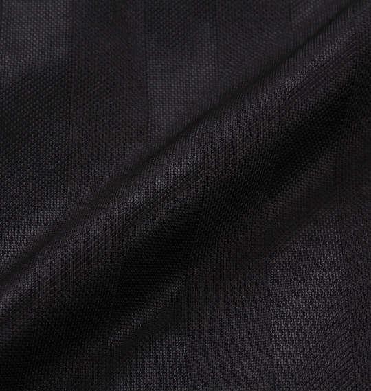 大きいサイズ メンズ Mc.S.P シャドー ストライプ ジャージセット ジャージ スポーツ 上下セット セットアップ ブラック × ブルー 1156-7320-2 3L 4L 5L 6L 8L