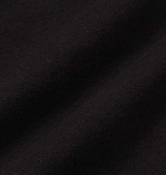 大きいサイズ メンズ Majestic スウェットスタジャン ブラック 1178-7387-2 3L 4L 5L 6L