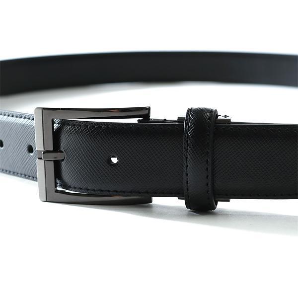 大きいサイズ メンズ DANIEL DODD ビジネス レザー ロング ベルト ロングサイズ azbl-055l