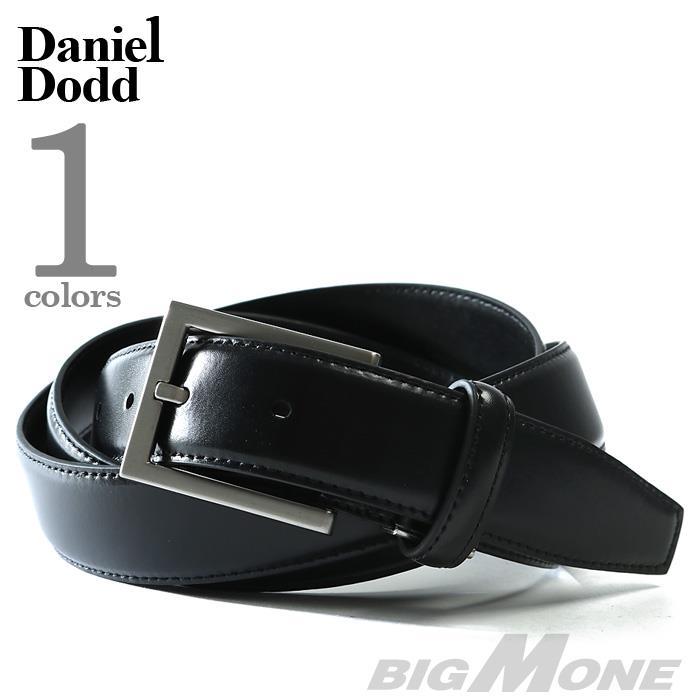 大きいサイズ メンズ DANIEL DODD ビジネス レザー ロング ベルト ロングサイズ azbl-056l