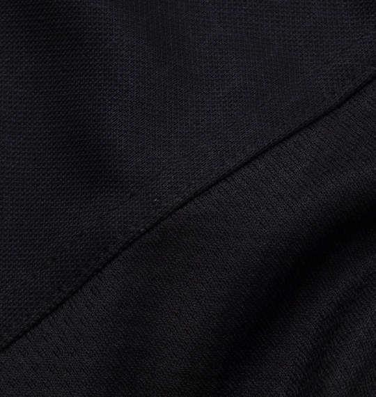 大きいサイズ メンズ adidas All Blacks 1st レプリカ ジャージ ブラック 1148-8254-1 6XO 8XO