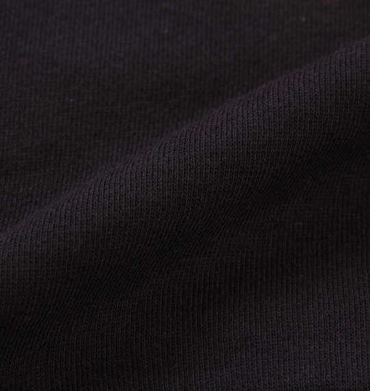 大きいサイズ メンズ b-one-soul DUCK DUDE プルパーカー 長袖 パーカー ブラック 1158-8151-2 3L 4L 5L 6L