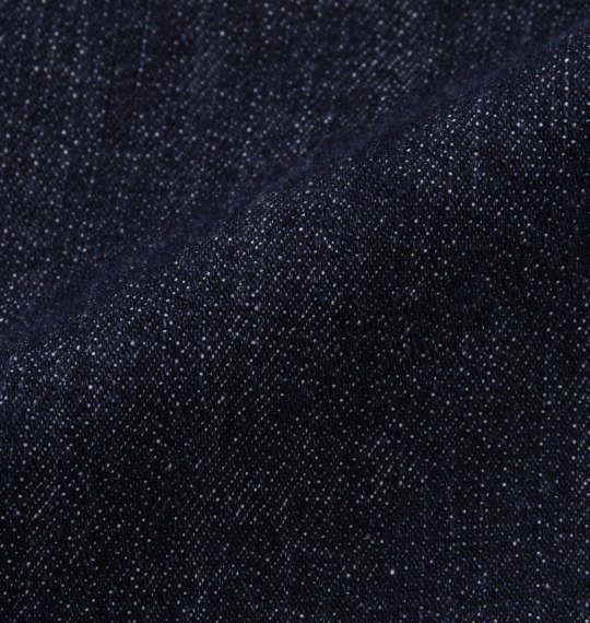 大きいサイズ メンズ H by FIGER ストレッチ デニムパンツ ジーパン デニム ボトムス ズボン パンツ ネイビー 1164-8160-1 100 110 120 130 140 150 160