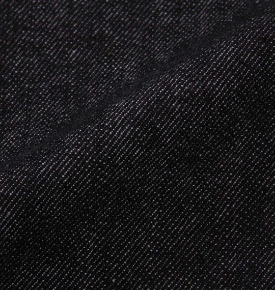 大きいサイズ メンズ H by FIGER ストレッチ デニムパンツ  ジーパン デニム ボトムス ズボン パンツ ブラック 1164-8160-2 100 110 120 130 140 150 160