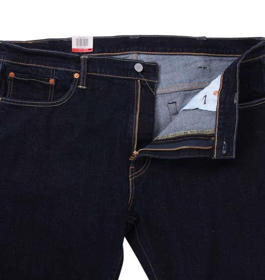 大きいサイズ メンズ Levi's 569ルーズ ストレート デニムパンツ ボトムス ズボン パンツ ジーンズ ジーパン デニム プレミアムインディゴ 1174-8351-1 38 40 42 44