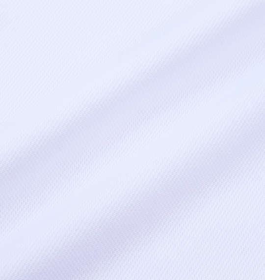 大きいサイズ メンズ adidas 半袖ポロシャツ ホワイト 1178-8242-1 3XO 4XO 5XO 6XO 7XO 8XO