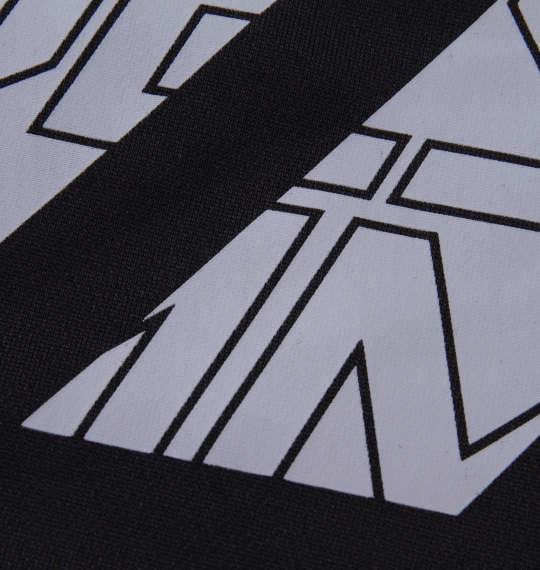 大きいサイズ メンズ Majestic 半袖Tシャツ ブラック 1178-8271-2 3L 4L 5L 6L
