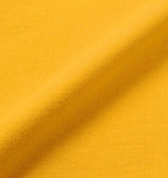 大きいサイズ メンズ SPONGEBOB 半袖Tシャツ イエロー 1178-8510-1 3L 4L 5L 6L 8L