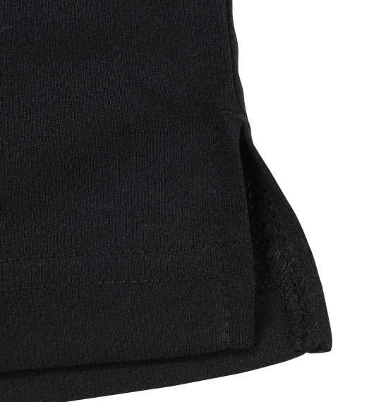 大きいサイズ メンズ Mc.S.P DRY ハニカム メッシュ ボタンダウン 半袖 ポロシャツ ブラック 1158-8560-2 3L 4L 5L 6L 8L 10L