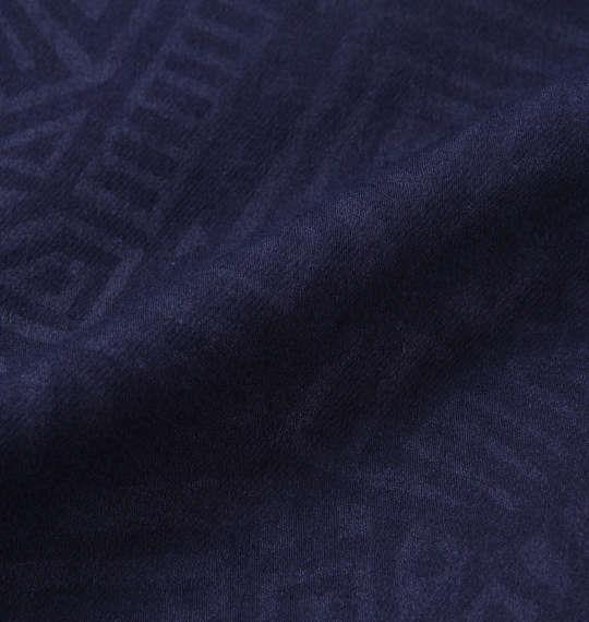 大きいサイズ メンズ FILA GOLF ストレッチ スラブジオメエンボスパンツ ボトムス ズボン パンツ ネイビー 1174-8255-2 100 105 110 115 120 130