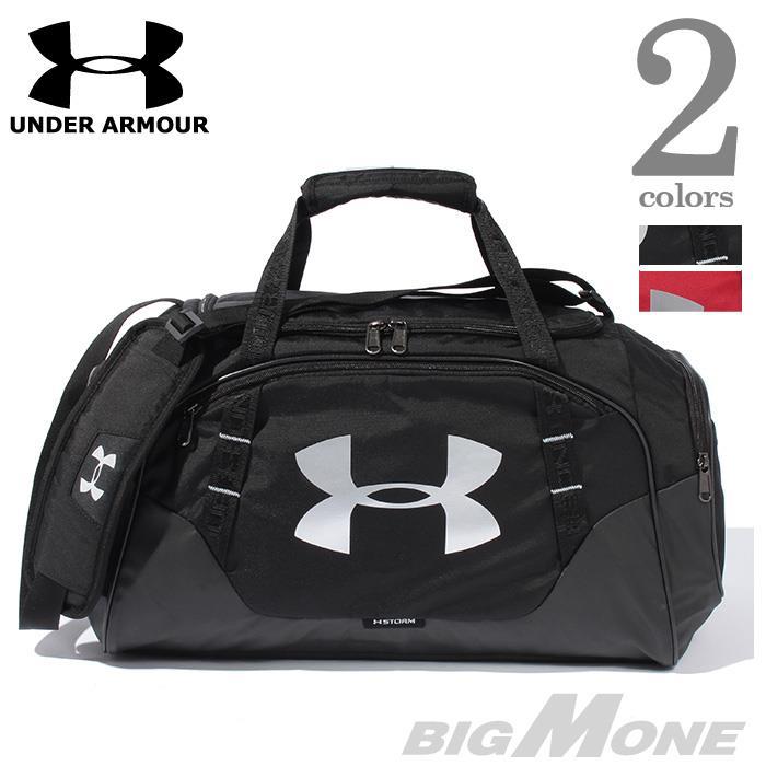 UNDER ARMOUR アンダーアーマー バッグ スポーツ スポーツバッグ ダッフルバッグ USA 直輸入 メンズ 1300214