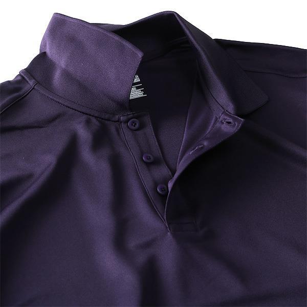 大きいサイズ メンズ UNDER ARMOUR アンダーアーマー 半袖 スポーツ ポロシャツ USA 直輸入 um0494