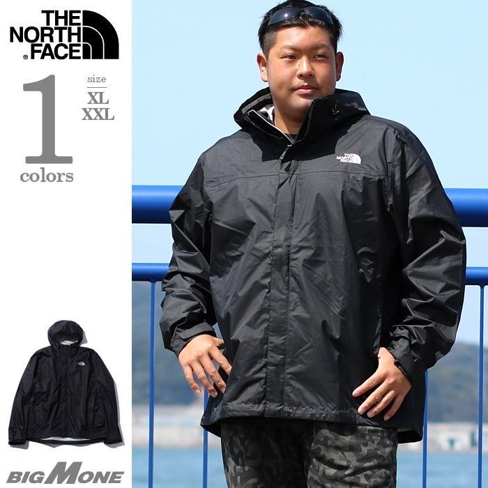 大きいサイズ メンズ THE NORTH FACE ザ ノース フェイス ジャケット アウター フード付 ウィンドジャケット USA 直輸入 nf0a3jpmkx7
