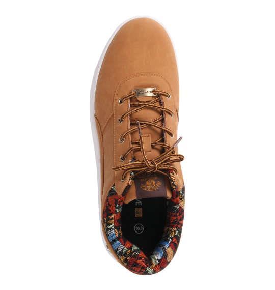 大きいサイズ メンズ シューズ 靴 BODY GLOVE スニーカー ウィート 1140-8220-2 30 31