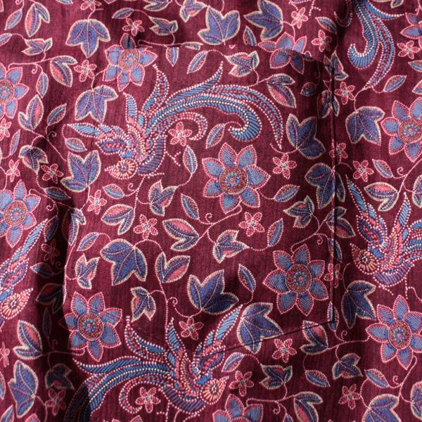 大きいサイズ メンズ TORI RICHARD トリリチャード 半袖 アロハシャツ MADE IN HAWAII 03006433