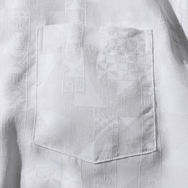 大きいサイズ メンズ KAHALA カハラ 半袖 アロハシャツ 半袖シャツ 夏  MADE IN HAWAII 30477113