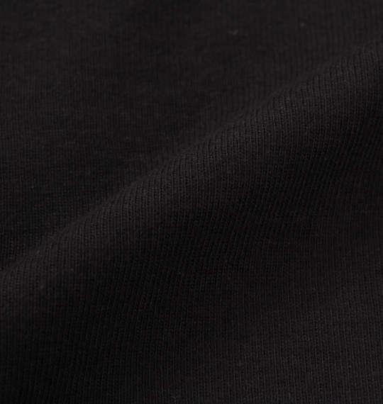 大きいサイズ メンズ 豊天 ビブタまぐしょっと? 半袖 Tシャツ 半袖Tシャツ ブラック 1158-8280-1 3L 4L 5L 6L