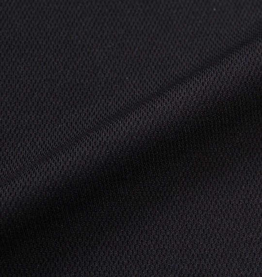 大きいサイズ メンズ 豊天 ぽっちゃり 半袖Tシャツ + ハーフパンツ 上下セット セットアップ 短パン Tシャツ ブラック 1158-8290-1 3L 4L 5L 6L