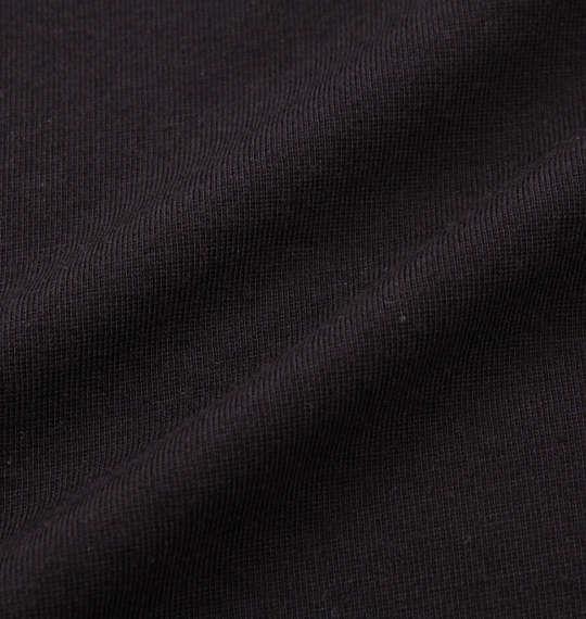 大きいサイズ メンズ UMBRO ドライ天竺半袖Tシャツ ブラック 1178-8260-2 3L 4L 5L 6L
