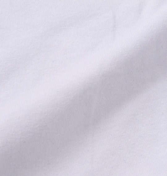 大きいサイズ メンズ ABORDAGE ガールズフォト & ラインストーン 半袖 Vネック Tシャツ 半袖Tシャツ ホワイト 1158-8586-1 3L 4L 5L 6L