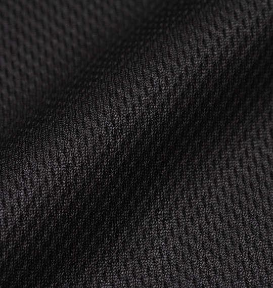 大きいサイズ メンズ NECOBUCHI-SAN DRY メッシュハーフパンツ ズボン ボトムス パンツ 短パン ブラック 1154-8225-2 3L 4L 5L 6L
