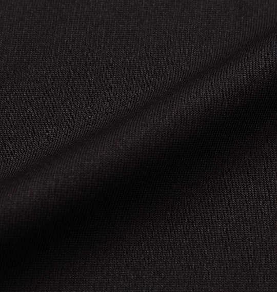 大きいサイズ メンズ OUTDOOR PRODUCTS DRY メッシュ 半袖 Tシャツ 半袖Tシャツ ブラック 1158-8200-2 3L 4L 5L 6L 8L