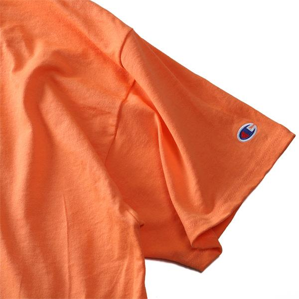 大きいサイズ メンズ Champion チャンピオン 半袖 Tシャツ 無地 半袖Tシャツ USA 直輸入 ct1000