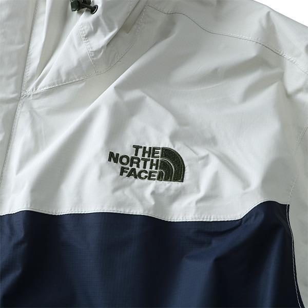 大きいサイズ メンズ THE NORTH FACE ザ ノース フェイス ジャケット アウター フード付 ウィンドジャケット USA 直輸入 nf0a3jpmh2g