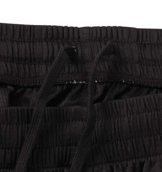 大きいサイズ メンズ SOUL SPORTS × 新日本プロレス G1 CLIMAX28 ハーフパンツ ボトムス ズボン パンツ 短パン ブラック 1174-8267-1 3L 4L 5L 6L 8L