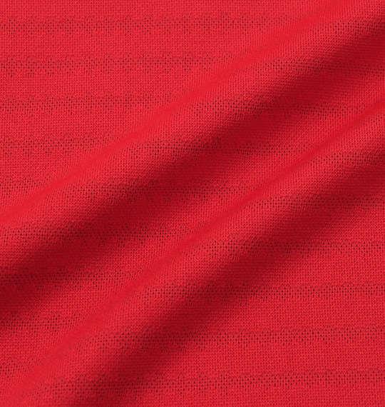 大きいサイズ メンズ adidas マンチェスターユナイテッド FC ホーム レプリカ ユニフォーム 半袖 リアルレッド × ブラック 1148-8351-1 6XO 8XO 10XO