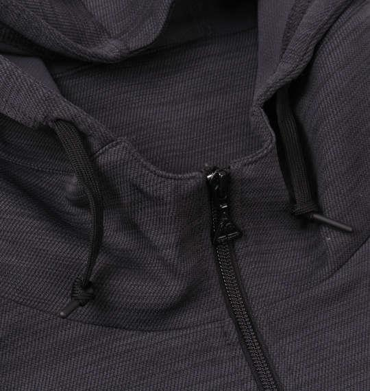 大きいサイズ メンズ LE COQ SPORTIF スウェット ジャケット 長袖 アウター ジャケット スウェット ブラック 1176-8352-2 2L 3L 4L 5L 6L