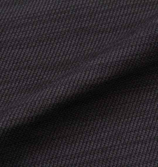 大きいサイズ メンズ LE COQ SPORTIF スウェット ロングパンツ ブラック 1176-8353-2 2L 3L 4L 5L 6L