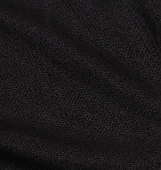 大きいサイズ メンズ LE COQ SPORTIF 長袖Tシャツ ブラック 1178-8321-2 2L 3L 4L 5L 6L