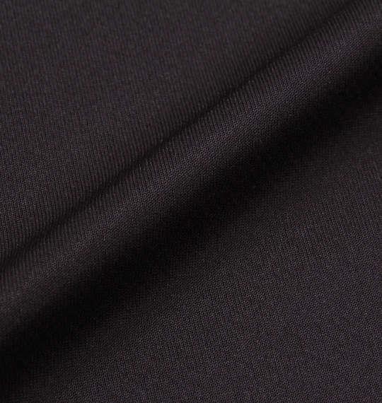 大きいサイズ メンズ adidas 長袖Tシャツ ブラック 1178-8350-2 3XO 4XO 5XO 6XO 7XO 8XO