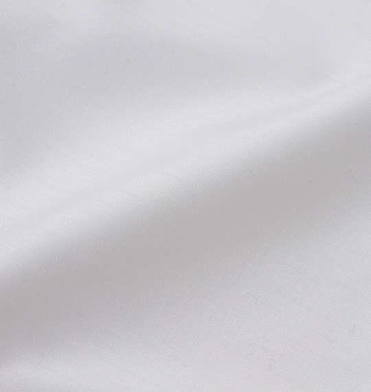大きいサイズ メンズ HIROKO KOSHINO HOMME 2枚衿風マイターB.D長袖シャツ ホワイト 1177-8310-1 3L 4L 5L 6L 7L 8L