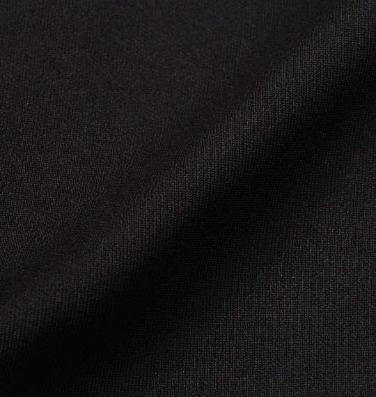 大きいサイズ メンズ adidas ウォームアップ ジャケット 長袖 アウター ジャンパー ブラック 1176-8330-2 3XO 4XO 5XO 6XO 7XO 8XO