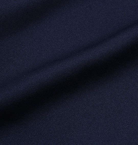 大きいサイズ メンズ adidas ウォームアップ パンツ ボトムス ズボン ネイビー 1176-8331-1 3XO 4XO 5XO 6XO 7XO 8XO