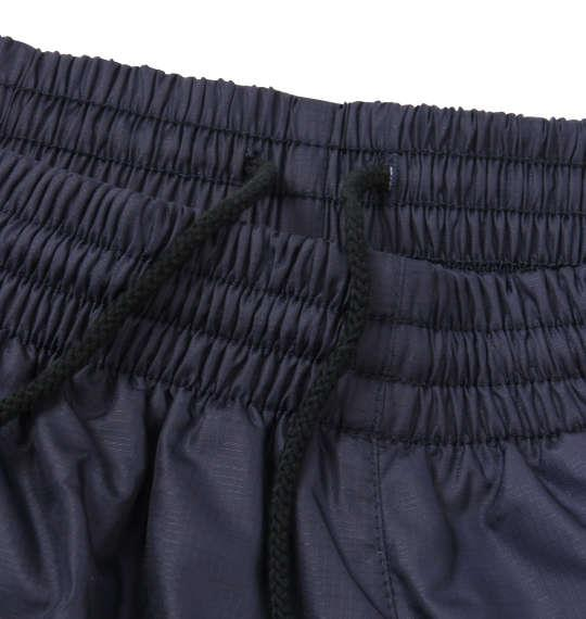 大きいサイズ メンズ UMBRO CU.ラインド ロングパンツ ボトムス ズボン パンツ ネイビー 1176-8301-1 3L 4L 5L 6L