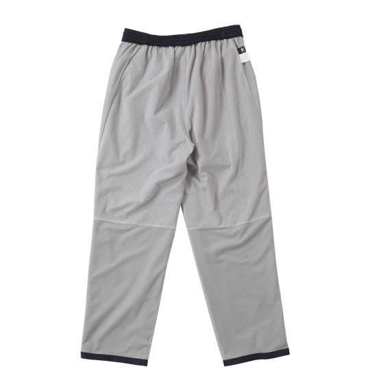 大きいサイズ メンズ UMBRO CU.ラインド ロングパンツ ボトムス ズボン パンツ ブラック 1176-8301-2 3L 4L 5L 6L