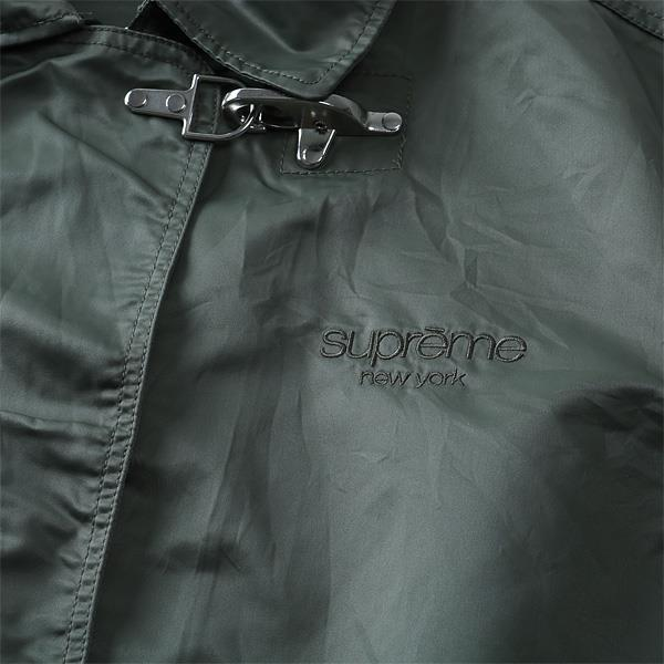 大きいサイズ メンズ SUPREME シュプリーム ジャケット アウター ナイロンジャケット USA 直輸入 ss18j67