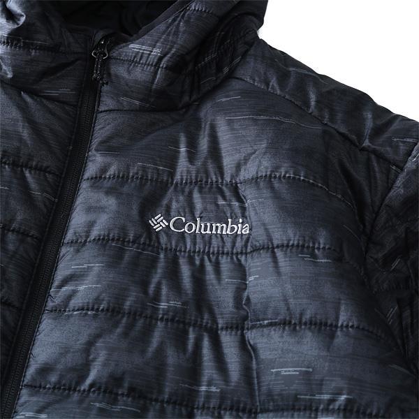 大きいサイズ メンズ Columbia コロンビア ジャケット アウター 中綿ジャケット USA 直輸入 xm0565